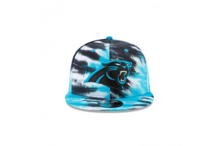 CAROLINA PANTHERS MARBLED  9FIFTY SNAPBACK - Sale