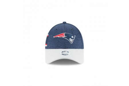 NEW ENGLAND PATRIOTS OFFICIAL WOMENS NFL SIDELINE HOME 9FORTY ADJUSTABLE - Sale