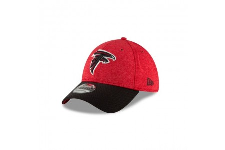 ATLANTA FALCONS OFFICIAL SIDELINE HOME 39THIRTY STRETCH FIT - Sale