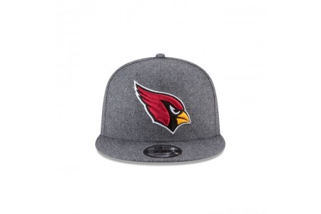 ARIZONA CARDINALS MELTON WOOL 9FIFTY SNAPBACK