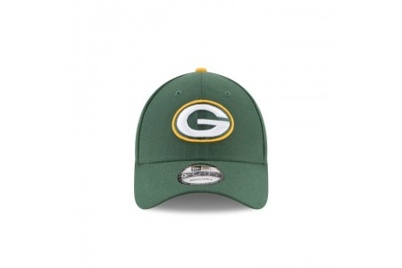 GREEN BAY PACKERS NFL THE LEAGUE 9FORTY ADJUSTABLE