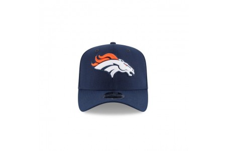 DENVER BRONCOS STRETCH SNAP 9FIFTY SNAPBACK - Sale