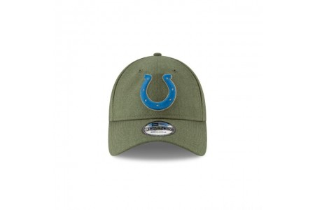 INDIANAPOLIS COLTS SALUTE TO SERVICE KIDS 9TWENTY ADJUSTABLE