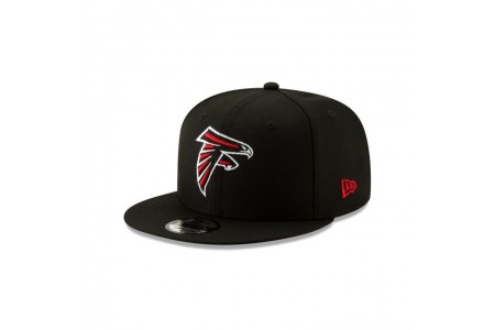 ATLANTA FALCONS NFL LOGO ELEMENTS 9FIFTY SNAPBACK - Sale