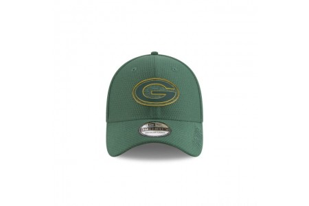GREEN BAY PACKERS NFL TRAINING 39THIRTY STRETCH FIT