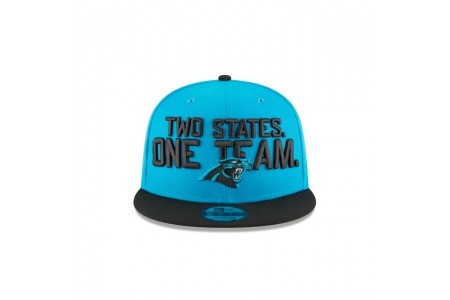 Black Friday Sale - CAROLINA PANTHERS KIDS SPOTLIGHT 9FIFTY SNAPBACK