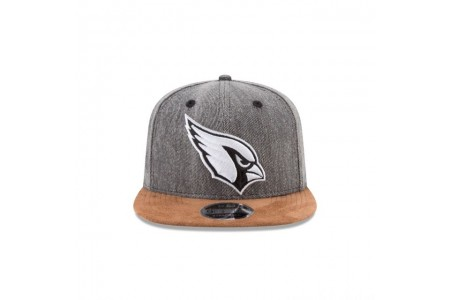 ARIZONA CARDINALS BUFFALO PLAID 9FIFTY SNAPBACK - Sale
