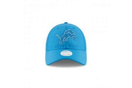 DETROIT LIONS WOMENS NFL TRAINING 9TWENTY ADJUSTABLE