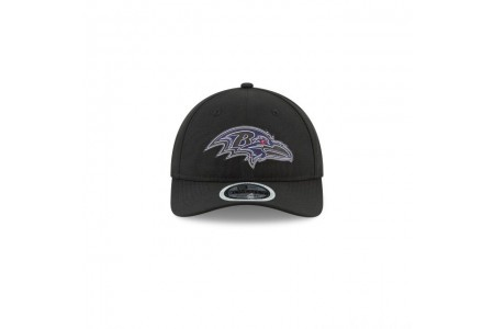 Black Friday Sale - BALTIMORE RAVENS NFL TRAINING 9TWENTY ADJUSTABLE