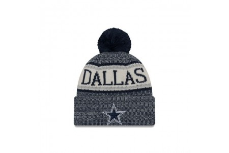 DALLAS COWBOYS COLD WEATHER SPORT KNIT