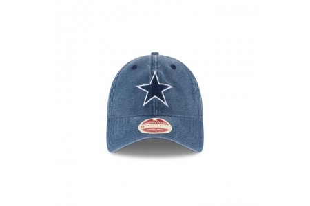 DALLAS COWBOYS CLASSIC WASH 9TWENTY ADJUSTABLE