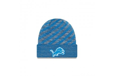 DETROIT LIONS KIDS COLD WEATHER TOUCHDOWN KNIT