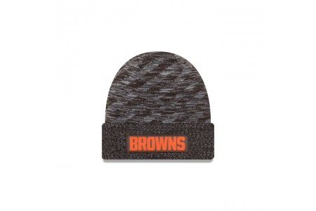 Black Friday Sale - CLEVELAND BROWNS COLD WEATHER TOUCHDOWN KNIT
