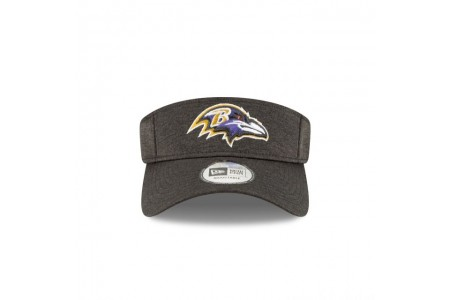 Black Friday Sale - BALTIMORE RAVENS OFFICIAL SIDELINE HOME VISOR