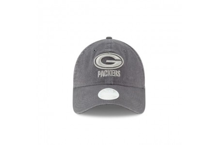 WOMENS GREEN BAY PACKERS PREFERRED PICK 9TWENTY ADJUSTABLE - Sale