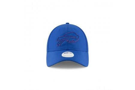 BUFFALO BILLS WOMENS NFL TRAINING 9TWENTY ADJUSTABLE
