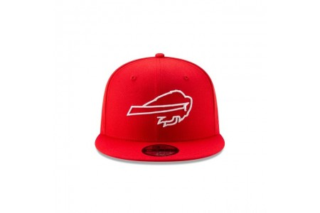 BUFFALO BILLS NFL LOGO ELEMENTS 9FIFTY SNAPBACK - Sale