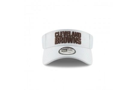 Black Friday Sale - CLEVELAND BROWNS NFL TRAINING VISOR
