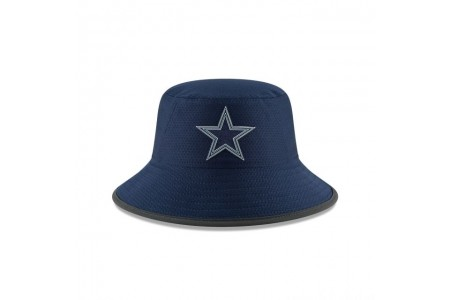 DALLAS COWBOYS NFL TRAINING BUCKET