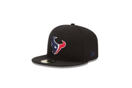 Black Friday Sale HOUSTON TEXANS 59FIFTY FITTED