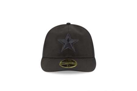 DALLAS COWBOYS FAN FIT RETRO CROWN TONAL 59FIFTY FITTED