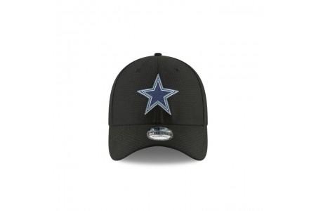 DALLAS COWBOYS NFL TRAINING BLACK 39THIRTY STRETCH FIT - Sale