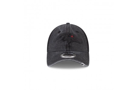 BALTIMORE RAVENS TONAL WASHED TRUCKER 9TWENTY ADJUSTABLE - Sale
