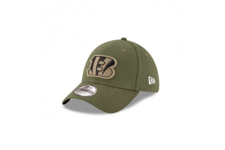 CINCINNATI BENGALS SALUTE TO SERVICE 39THIRTY STRETCH FIT - Sale