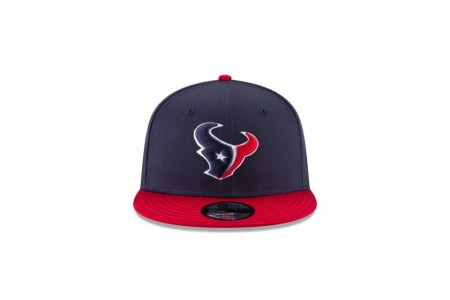 HOUSTON TEXANS NFL BAYCIK 9FIFTY SNAPBACK
