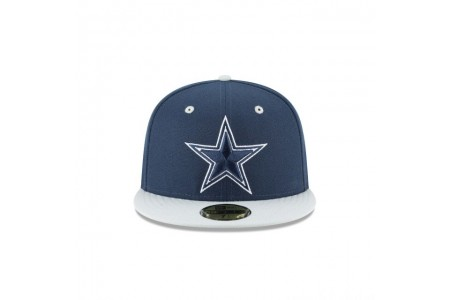 Black Friday Sale - DALLAS COWBOYS TWO TONE 59FIFTY FITTED