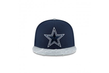 Black Friday Sale - DALLAS COWBOYS VISOR SCRIPT 59FIFTY FITTED