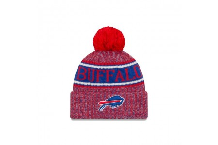 BUFFALO BILLS REVERSED COLD WEATHER SPORT KNIT - Sale
