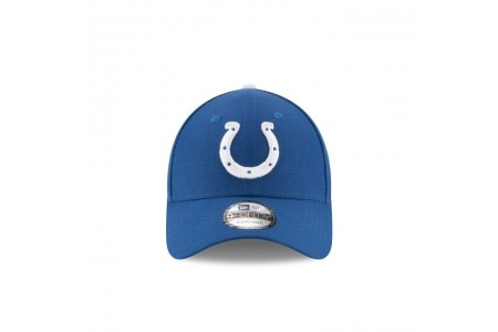 INDIANAPOLIS COLTS NFL THE LEAGUE 9FORTY ADJUSTABLE