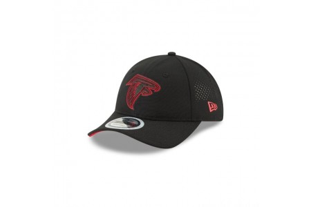 ATLANTA FALCONS NFL TRAINING 9TWENTY ADJUSTABLE - Sale