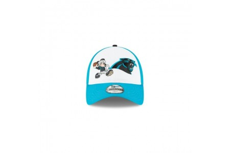 KIDS CAROLINA PANTHERS MICKEY MOUSE 9TWENTY ADJUSTABLE - Sale