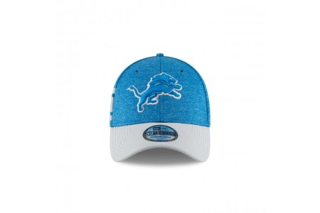 DETROIT LIONS OFFICIAL SIDELINE HOME KIDS 39THIRTY STRETCH FIT