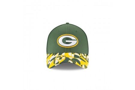 GREEN BAY PACKERS NFLxFIT 39THIRTY STRETCH FIT