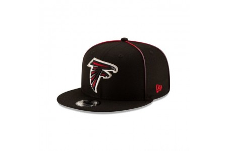 ATLANTA FALCONS HIDDEN HUE 9FIFTY SNAPBACK