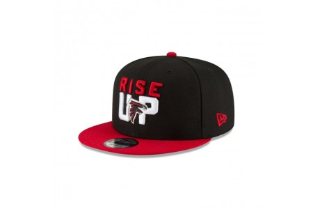 ATLANTA FALCONS SPOTLIGHT 9FIFTY SNAPBACK - Sale