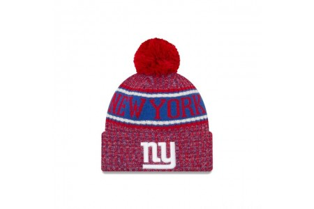 NEW YORK GIANTS REVERSED COLD WEATHER SPORT KNIT - Sale