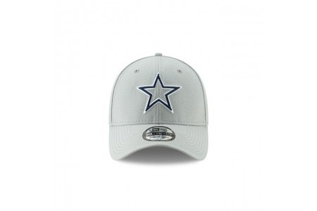 DALLAS COWBOYS NFL LOGO ELEMENTS 39THIRTY STRETCH FIT