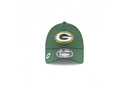 GREEN BAY PACKERS TEAM BALLMARKER 9FORTY ADJUSTABLE