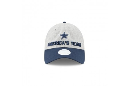 Black Friday Sale - DALLAS COWBOYS KIDS NFL DRAFT 9TWENTY ADJUSTABLE