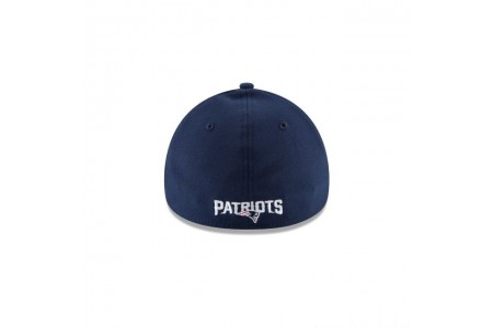 NEW ENGLAND PATRIOTS PLAYOFF SIDE PATCH 39THIRTY - Sale