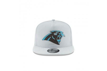CAROLINA PANTHERS NFL TRAINING GREY GOLFER