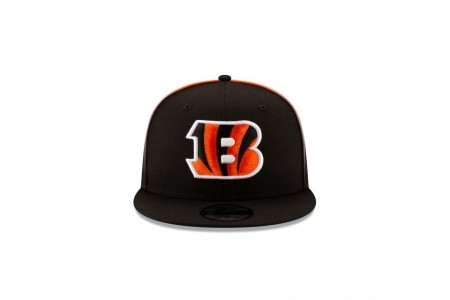 CINCINNATI BENGALS HIDDEN HUE 9FIFTY SNAPBACK