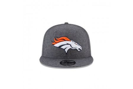 DENVER BRONCOS MELTON WOOL 9FIFTY SNAPBACK
