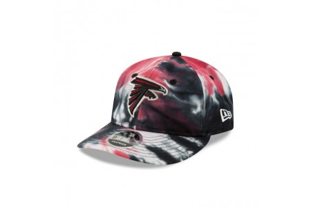 Black Friday Sale - ATLANTA FALCONS MARBLED RETRO CROWN 9FIFTY SNAPBACK