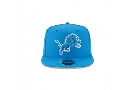DETRIOT LIONS HIGH CROWN 9FIFTY SNAPBACK