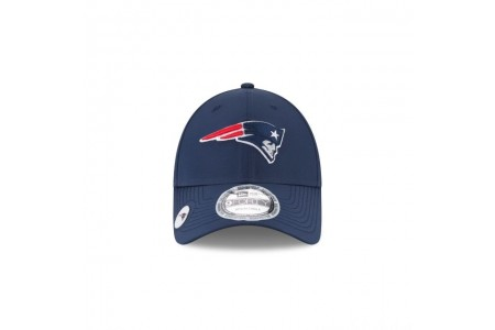 NEW ENGLAND PATRIOTS TEAM BALLMARKER 9FORTY ADJUSTABLE - Sale